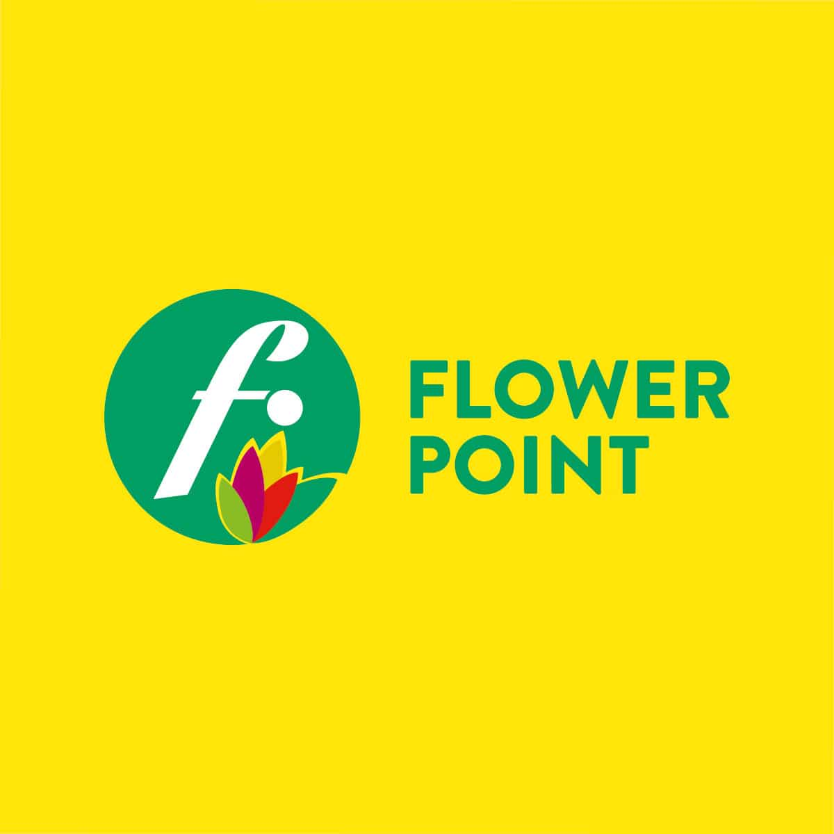 Flower Point – Blumen
