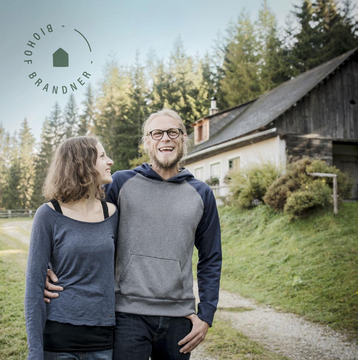 Urlaub am Biohof Brandner Steiermark
