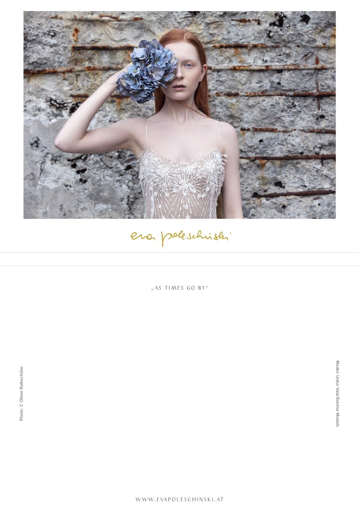 Eva Poleschinski – Hochzeiten / Design