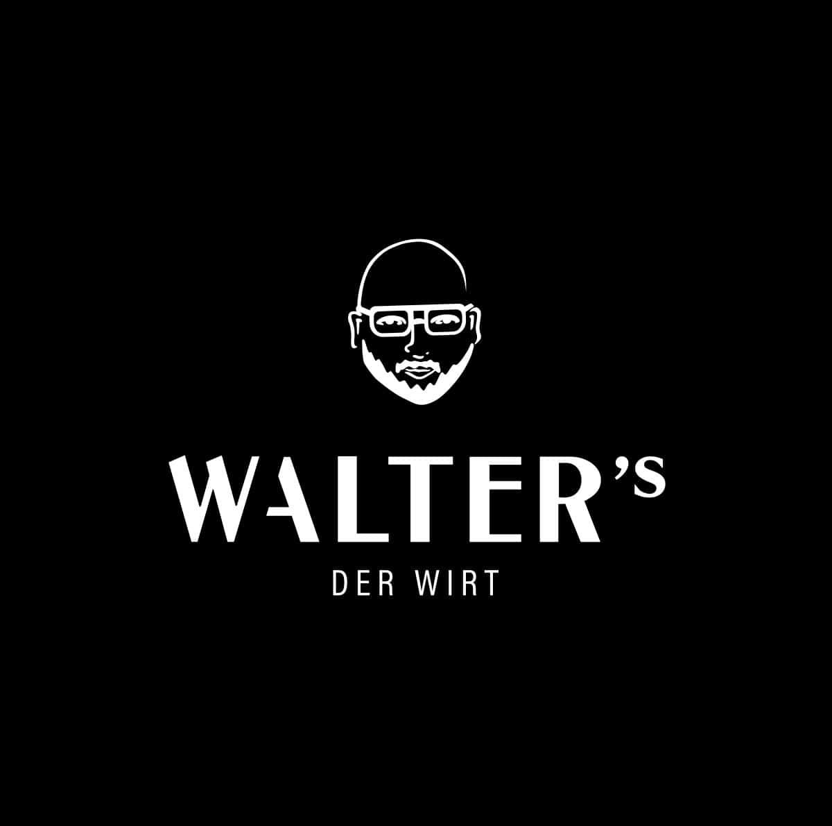 Literwirt – Walter Schmid
