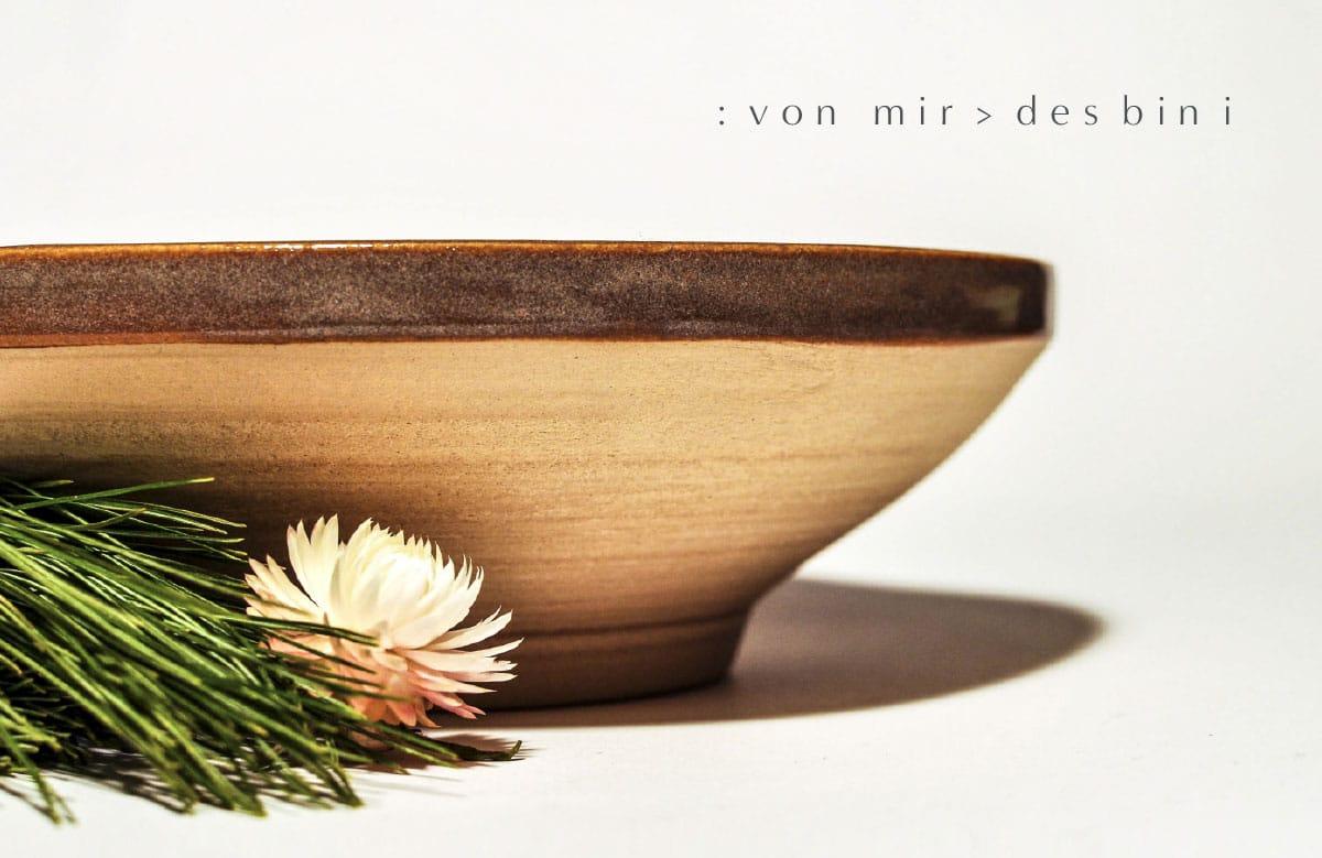 Keramik Künstlerin – Maria Ledam / Heimschuh