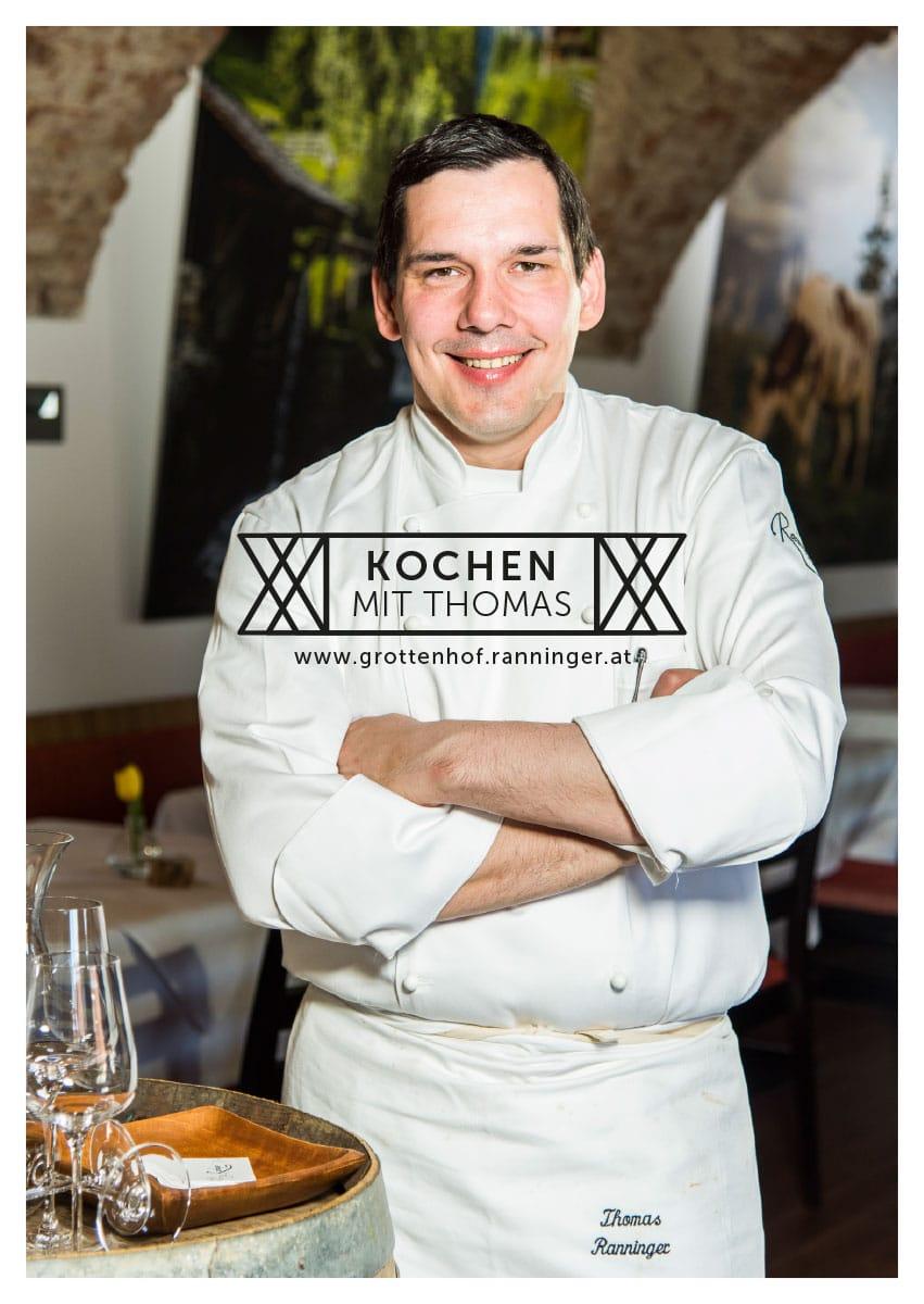 Restaurant – Ranninger am Grottenhof – Thomas Ranninger
