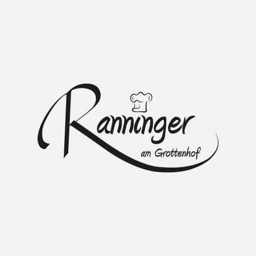 Restaurant – Ranninger am Grottenhof – Logo