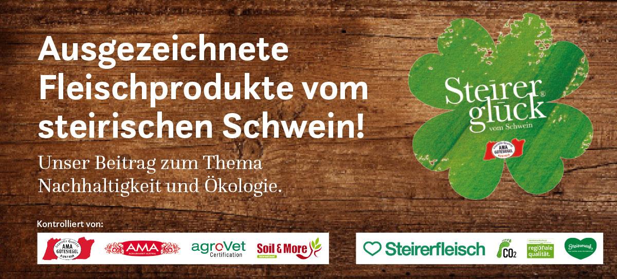 Steirerglück – Steirerfleisch