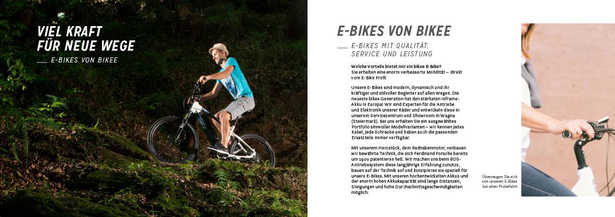 bikee E-Bikes